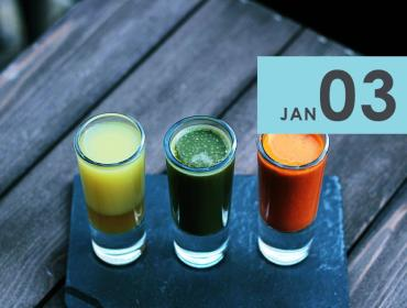 An Introduction to the World of Juicing