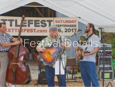 Kettle Ridge Kettlefest