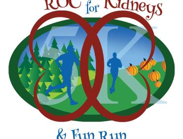 ROC for Kidney 5K Run/Walk and Sunday Fun Day at Stokoe Farms