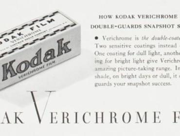 Focus 45: Claudia Pretelin, From the Kodak Girl to the Kodak Snapshot: Kodak Advertising 1920–1940