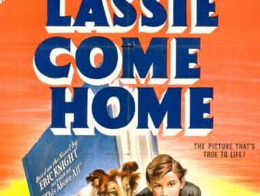 Lassie Come Home Kids Matinee