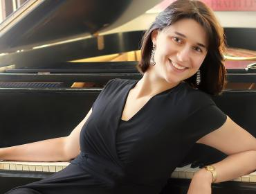 Laura Dubin Trio with Commentary by Jack Garner
