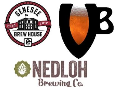 Brew Tour - 5 Hours, 3 Breweries