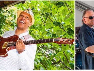 Live Music with Mel Henderson  & Joe Chiappone Jazz Duo  at Via Girasole Wine Bar Thursday, September, 7-10pm