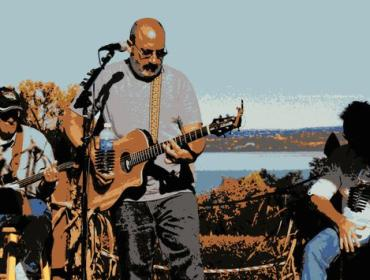 Live Music with Mike Pullano  at Via Girasole Wine Bar Saturday, August 19, 7:00-10:00pm