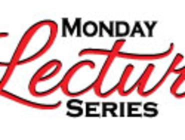 Monday Lecture Series – December