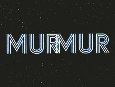 Murmur + Barroom Philosophers