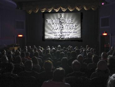 The 4th Nitrate Picture Show