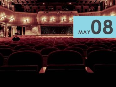 The Play's the Thing: A Monthly Play Reading Series