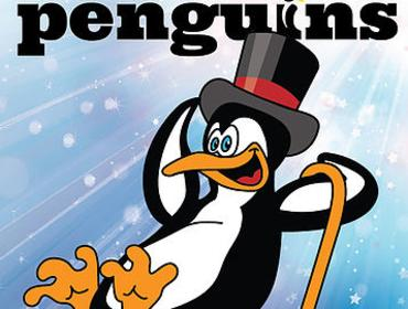 Mr.Popper's Penguins