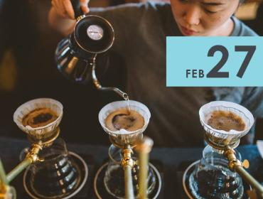 Brew Your Best Pour Over