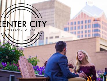 Live Music on Center City Terrace and Lounge (located 4th floor of Hyatt Regency Rochester