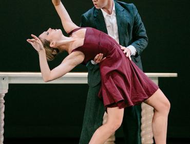 Rochester City Ballet: Tutus and Tango
