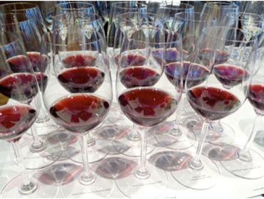 """Right on Red"" Wine Class at Via Girasole Wine Bar"