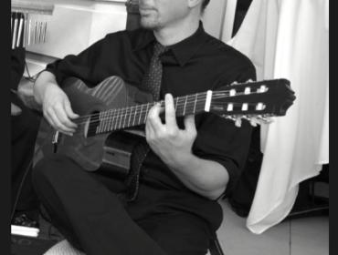Live Music with Ryan Carey  at Via Girasole Wine Bar