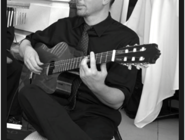 Live Music with Ryan Carey at Via Girasole Wine Bar
