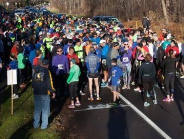 34th Annual Turkey Classic 5 Mile Race and 1 Mile Walk/Run