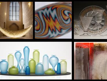 Studio Faculty Presentations - Boyd Sugiki, Lisa Zerkowitz, Hugh Salkind, Kari Minnick,  Vladimir  Klein, William Gudenrath