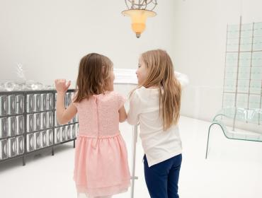 Little Gather- Free Family Fun at The Corning Museum of Glass