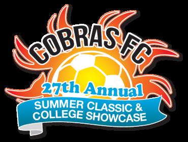 27th Annual Cobras FC Soccer Tournament