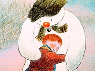 OrKIDStra Holiday Special: The Snowman and The Bear