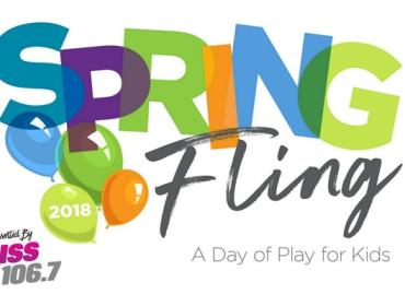 2018 Spring Fling presented by KISS 106.7