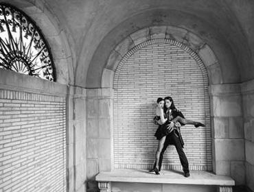 Rochester City Ballet: Stravinsky/Bowie