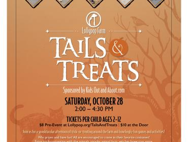 Tails and Treats