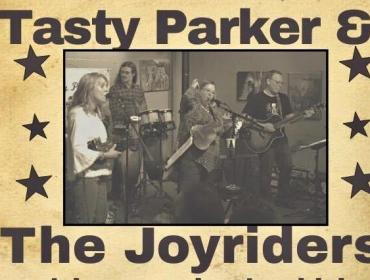 Tasty Parker and the Joy Riders