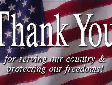 Veterans Week Special