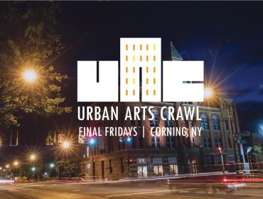Urban Arts Crawl: Fall 2017 Season Kick-Off!