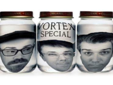Music & Margaritas featuring Vortex Special