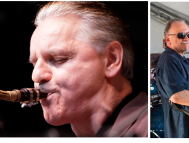 Live Music with Vince and Joe Jazz Duo  at Via Girasole Wine Bar Thursday, September 28, 7-10pm