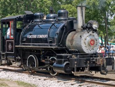 Steam Trains Return to Rochester