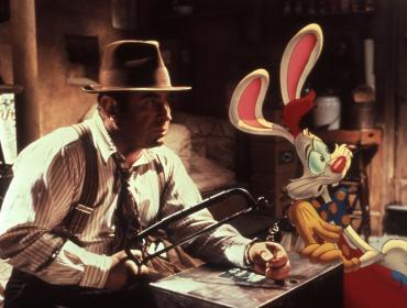 Who Framed Roger Rabbit Kids Matinee