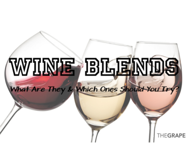 Let's Mix it up with Blends - Wine Class at Via Girasole Wine Bar