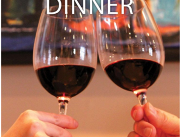 Land and Sea Wine Pairing Dinner with  Chef Daryl Cronk At Via Girasole Wine Bar