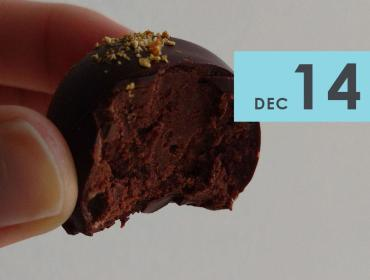 Introduction to Chocolate Making