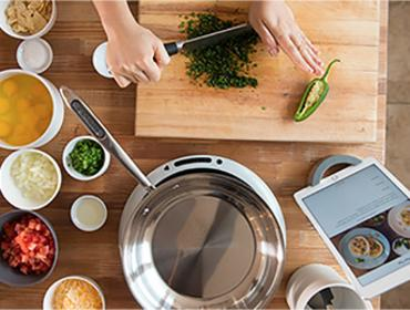 Creating Flavors in Your Cooking