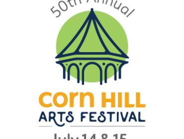 50th Anniversary Celebration of the Corn Hill Arts Festival