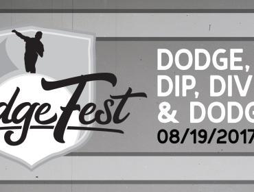 End of Summer Dodge Fest at Bill Gray's Regional Icplex
