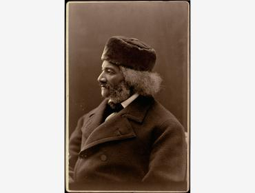 Focus 45: Frederick Douglass and His Photographic Legacy