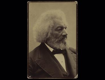 Looking for Frederick Douglass: Resources in Libraries, Museums, and Archives