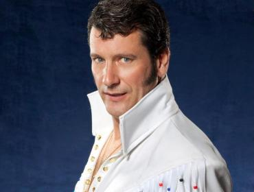 Elvis All Shook Up Interactive Family Concert