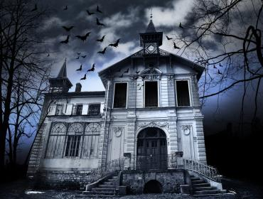 Paranormal Investigation + Haunted Rochester