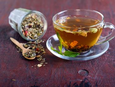 Herbal Tea as Preventive Care This Fall & Winter