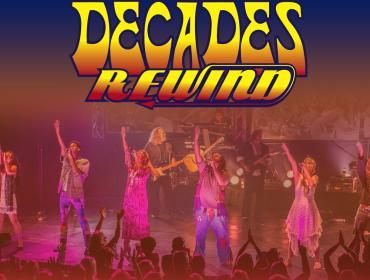 Decades Rewind - Rochester