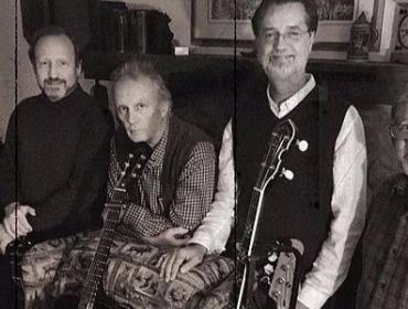 Brian Mulligan and the Lonesome Angels