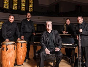 Hochstein at High Falls: The Mambo Kings
