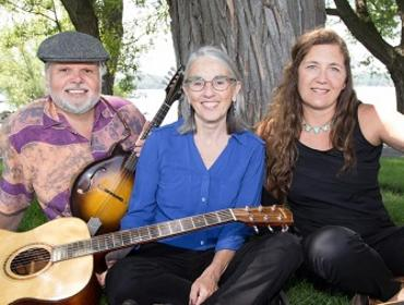 Maria Gillard Trio